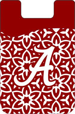 Phone Wallet - Alabama - Monograms By Kim Boutique & Gifts