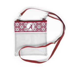 Game Day Crossbody Bag - Alabama - Monograms By Kim Boutique & Gifts