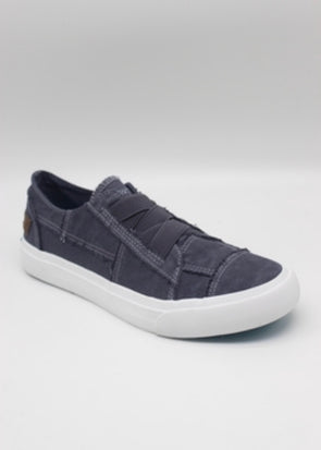 Blowfish Marley Sneaker - Blue Tuna - Monograms By Kim Boutique & Gifts