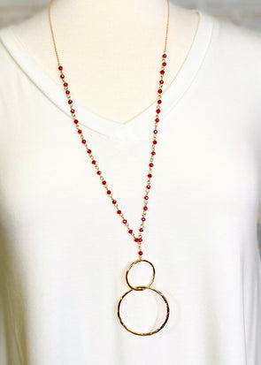 Necklace/Earring Set 105