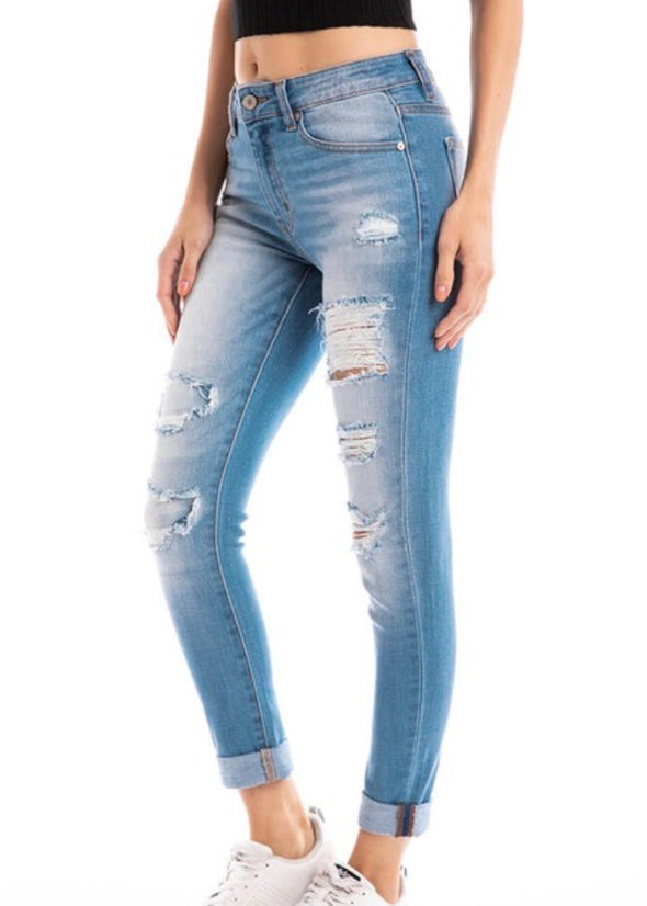 Kan Can Leslie Jeans