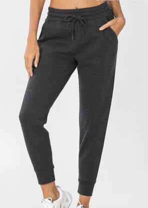 Everyday Sweatpant Joggers - Charcoal