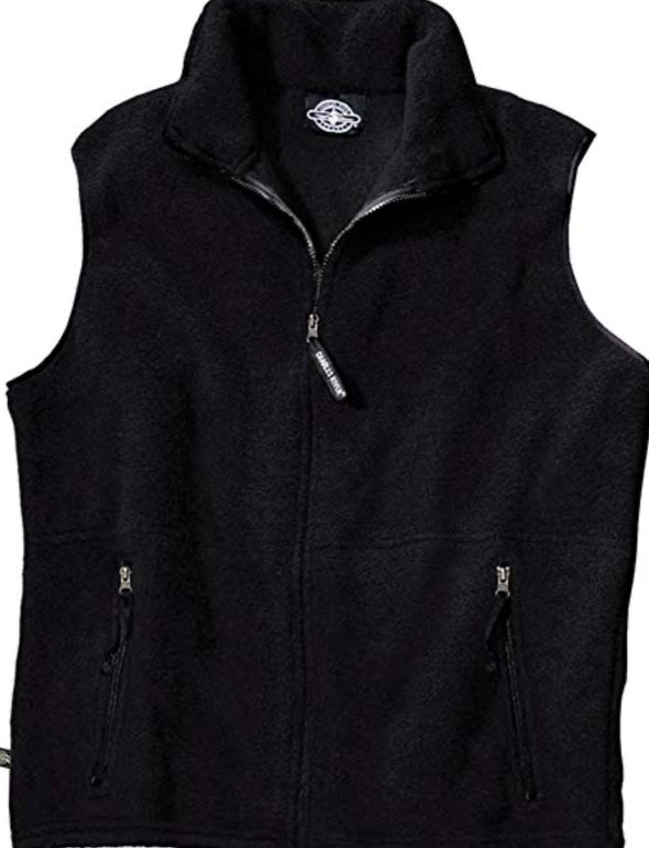 Ridgeline Fleece Vest - Monograms By Kim Boutique & Gifts