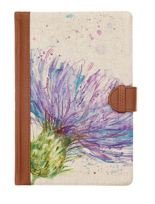 Thistle A5 Notebook