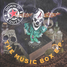 Down N Outz - Music Box EP