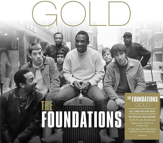 Foundations - Gold