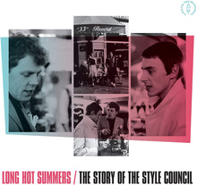 Style Council - Long Hot Summers / The Story of The Style Council