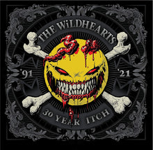 The Wildhearts - Thirty Year Itch