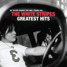 White Stripes - Greatest Hits