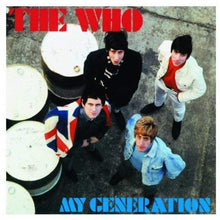 The Who - My Generation: Double Album Version