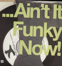 Various - ... Ain't It Funky Now!