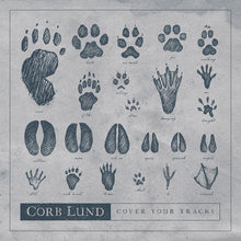 Corb Lund - Cover Your Tracks EP