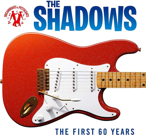Shadows - The First 60 Years