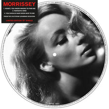 Morrissey – Honey, You Know Where to Find