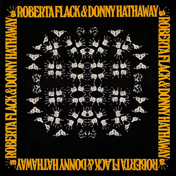 Roberta Flack and Donny Hathaway - Roberta Flack and Donny Hathaway