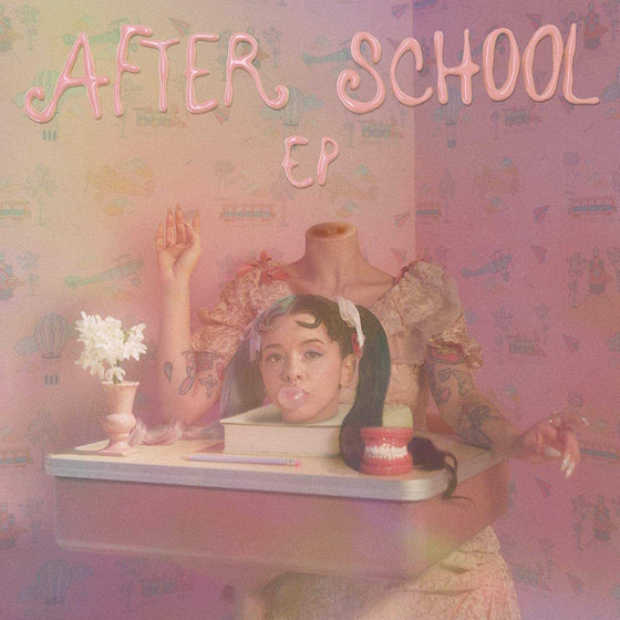 Melanie Martinez - After School E.P.