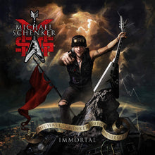 Michael Schenker Group (MSG) - Immortal