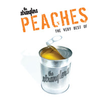 The Stranglers 'Peaches (The Very Best Of)
