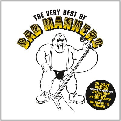 Bad Manners - The Very Best Of