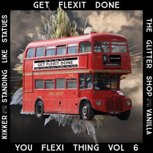 Various - You Flexi Thing Vol 6- Get Flexit Done