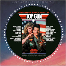 Various Artists - Top Gun Original Motion Picture Soundtrack