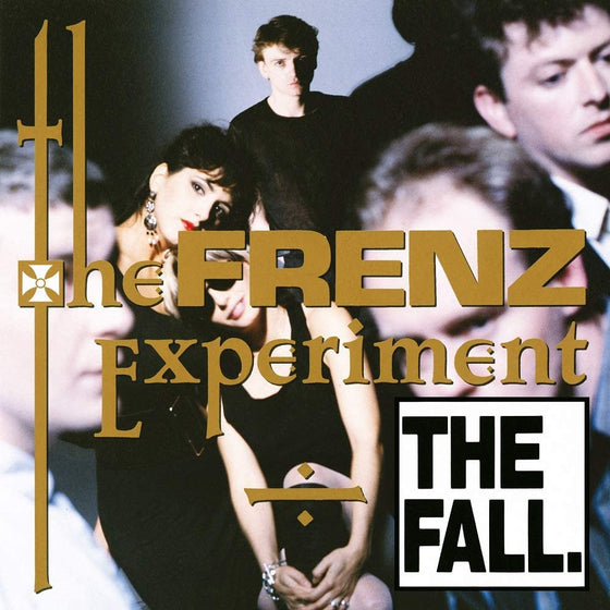 The Fall - Frenz Experiment (Expanded Edition)