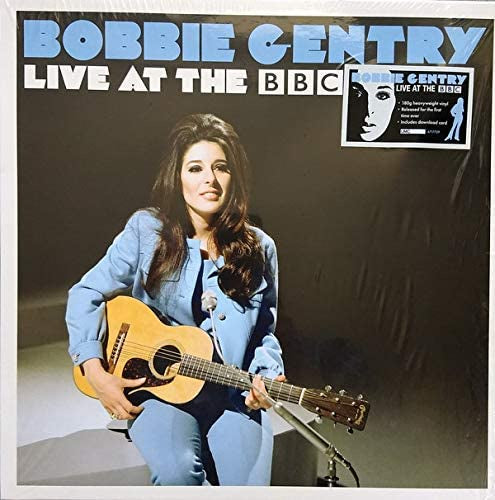 Bobbie Gentry ‎– Live At The BBC