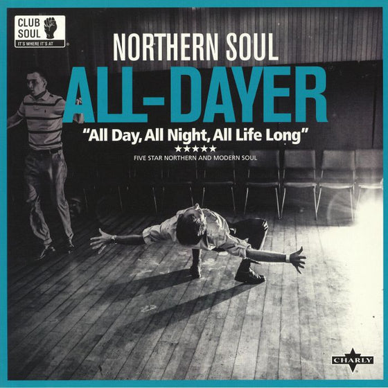 Various - Northern Soul: All-Dayer