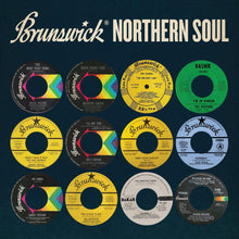 Various - Brunswick Northern Soul