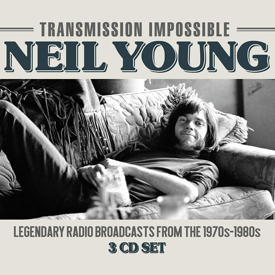 Neil Young - Transmission Impossible