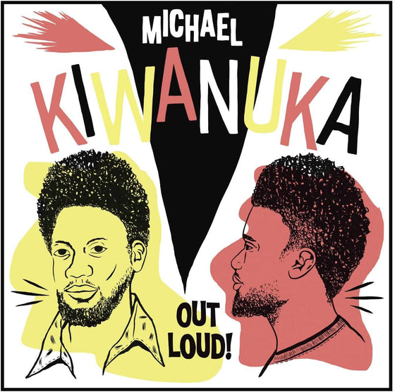 Michael Kiwanuka - Out Loud
