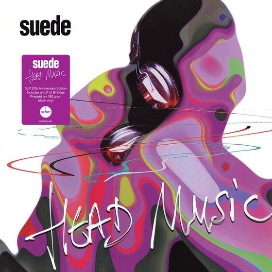 Suede - Head Music 20th Anniversary Edition