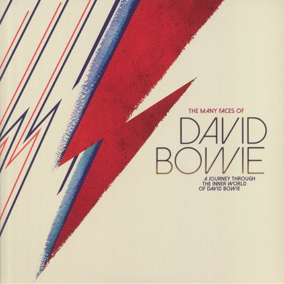 David Bowie / Various - The Many Faces of David Bowie