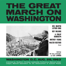 Various - Great March on Washington