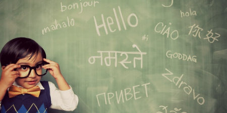 How to Learn any Language Before you Travel