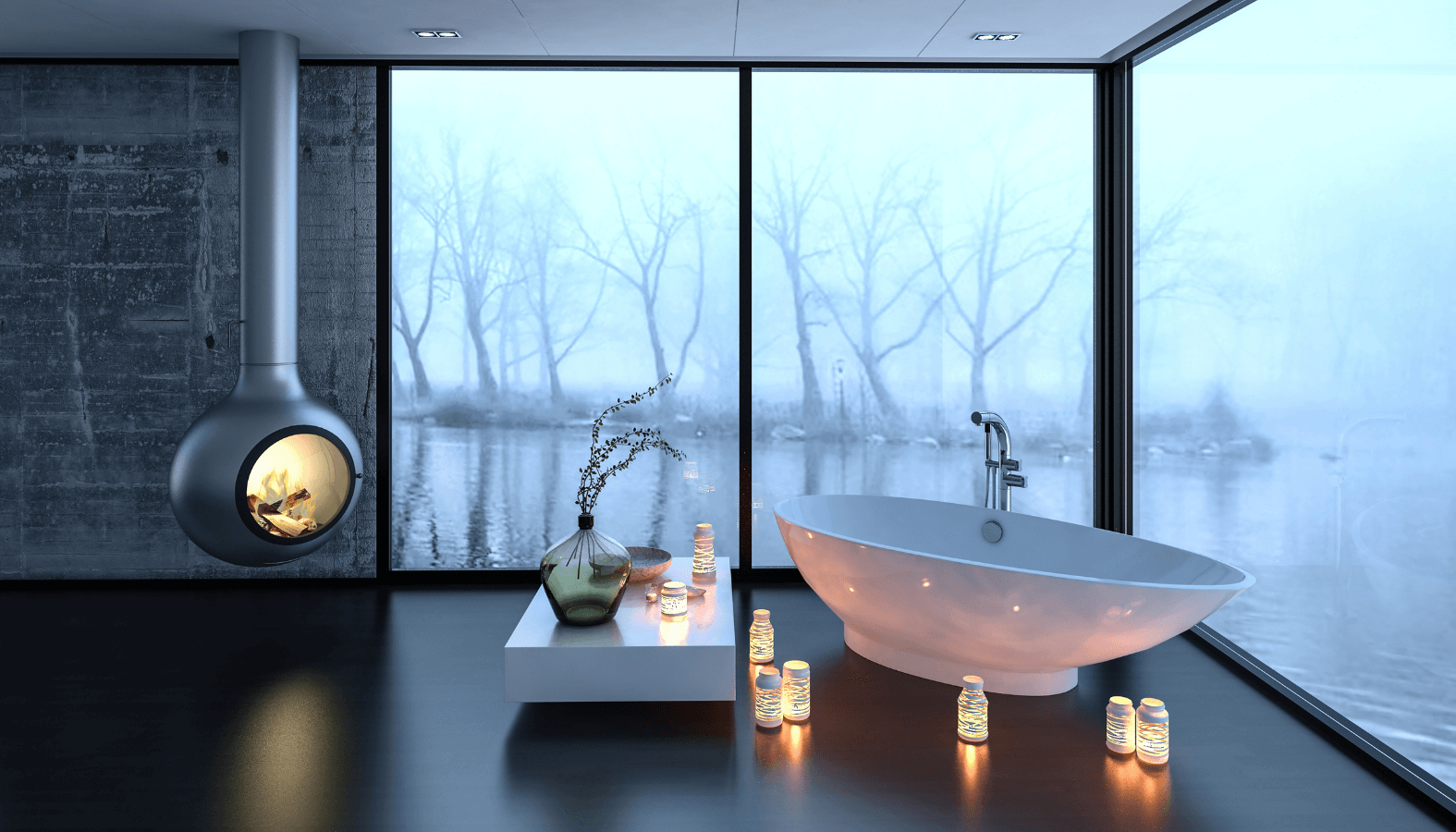 8 Brilliant Master Bathroom Ideas That Look Magical (Create Your Dream Bathroom!)