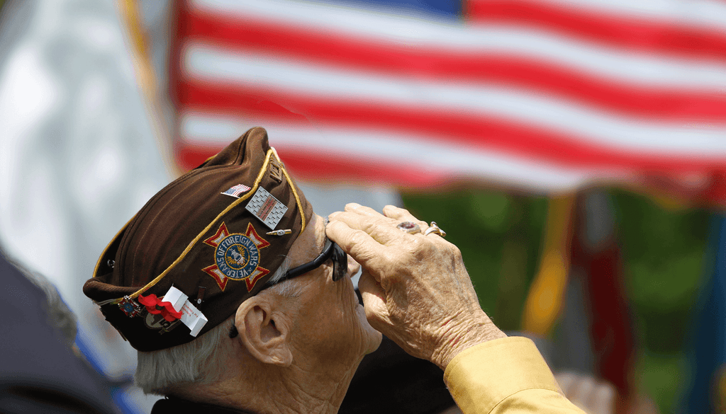 """Greatest Generation suffers a variety of dysfunctions long after completing their """"tours."""""""