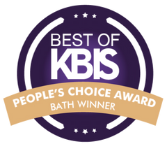 Nasoni's fountain faucet wins 2018 Kitchen and Bath Industry Show (KBIS), People's Choice Award