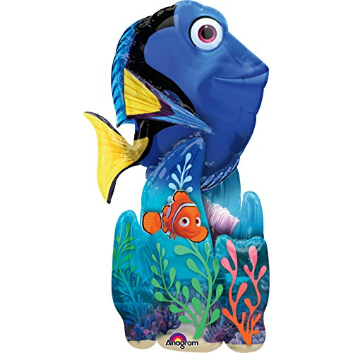 Finding Dory 55 inch Airwalker Balloon