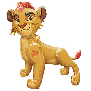 Anagram The Lion Guard Giant Airwalker Balloon