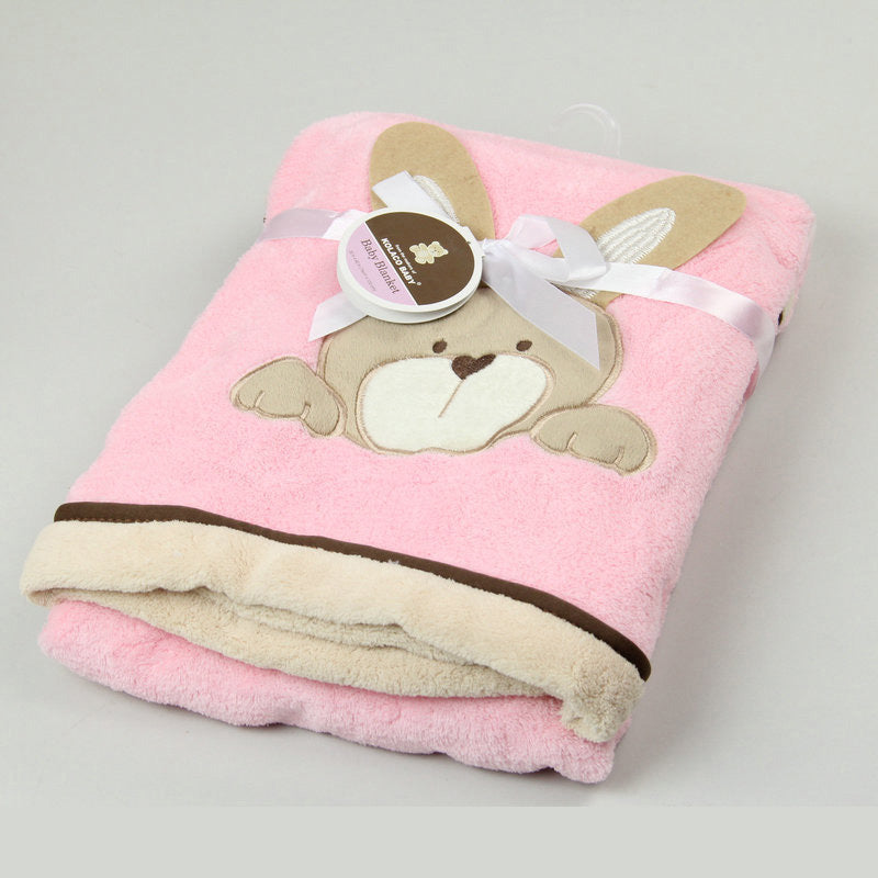 Baby Swaddle Blankets - Smart Cute Babies
