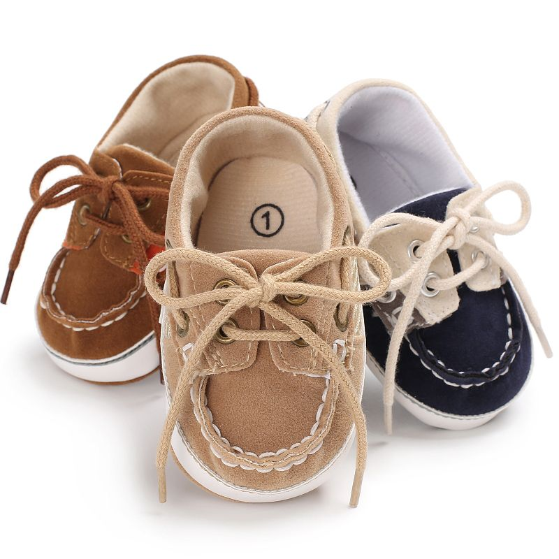 Adorable Baby Shoes - Smart Cute Babies