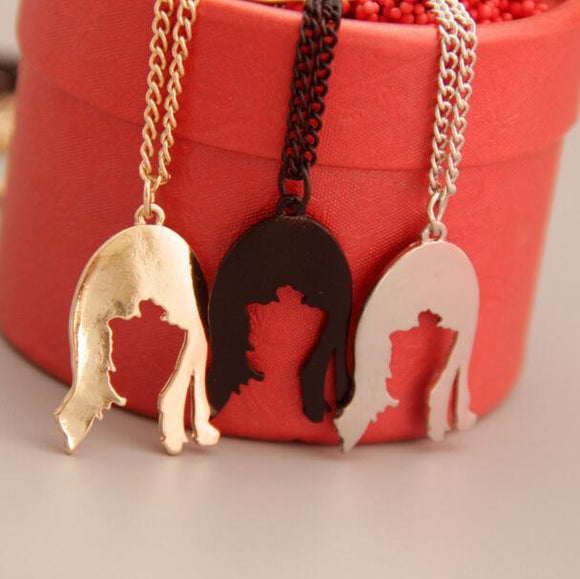 Hair  Necklaces - Crateen