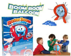 Boom Boom Game - Crateen