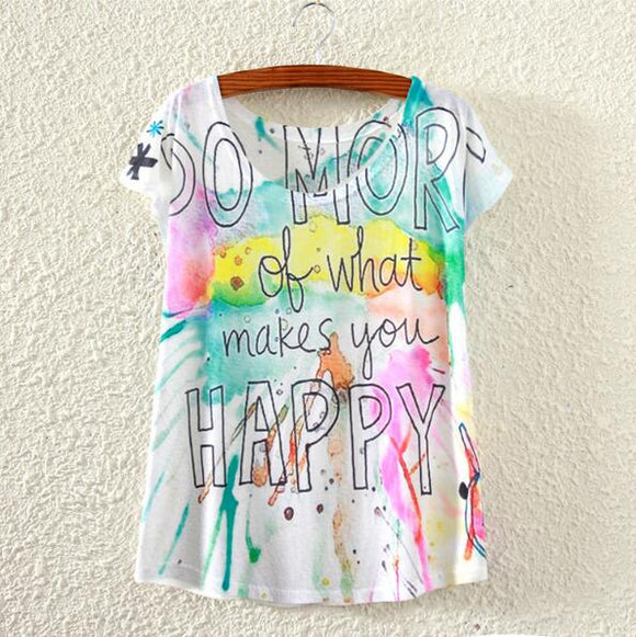 Happy Women Tshirts