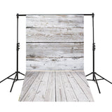 Vintage Wood Wall Photography Background