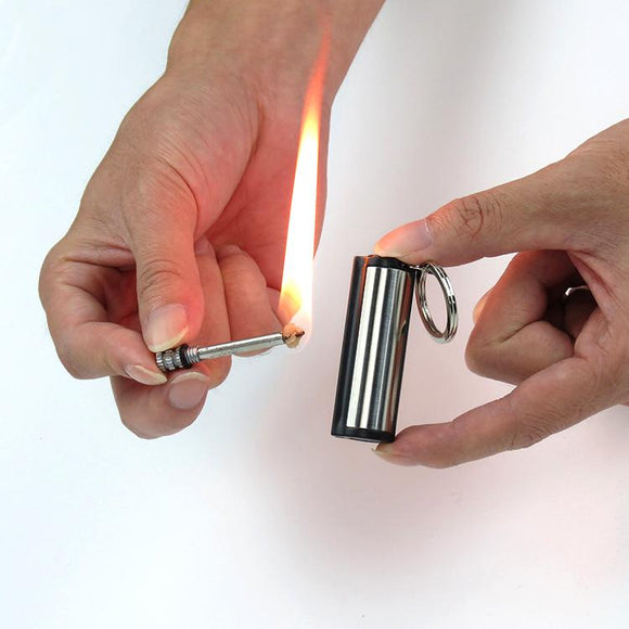 Metal Match Fire Starter