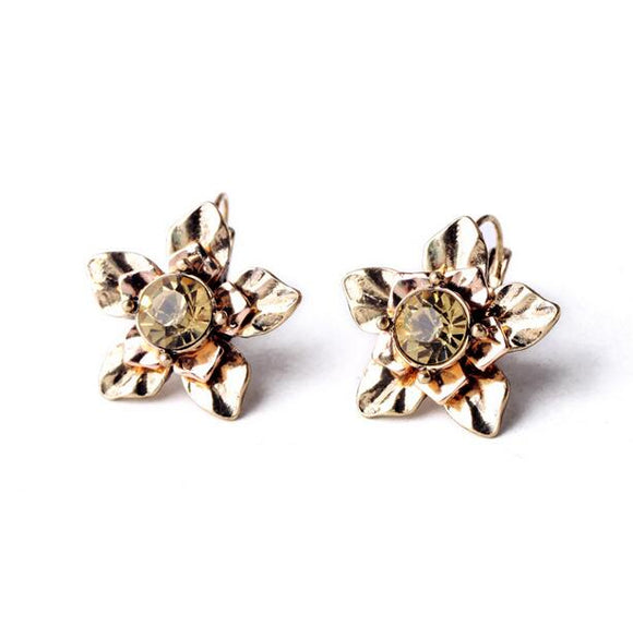 Star Earring for ladies