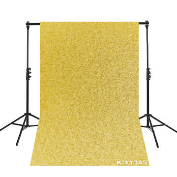 Gold Photography Background