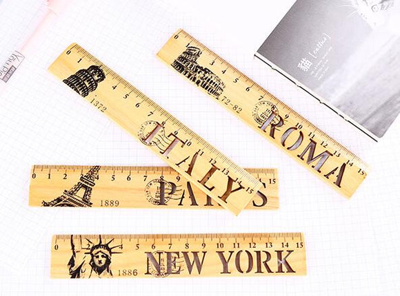 Cute Ruler - Crateen